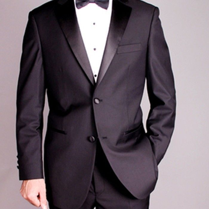 What Is The Difference Between A Tux And A Suit Vittorio Menswear Amp Tuxedo